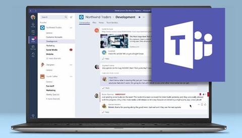 Microsoft Teams, le couteau-suisse du télétravailleur